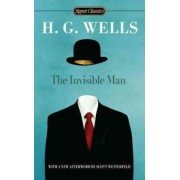The Invisible Man by H G Wells