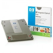 Hewlett Packard Enterprise - 88146J disco magneto-oóptico