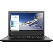 Lenovo 80UD00RXIH 1 TB HDD 4 GBRAM Core i3 Processor DOS 15.6 inches(39.62 cm) Silver Laptop