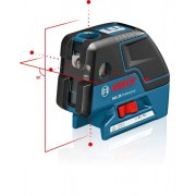 Nivelă laser cu puncte GCL 25