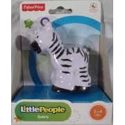Fisher-Price Little People Zoo Animal - Cebra