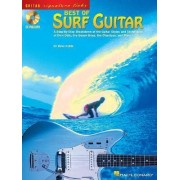 Best of Surf Guitar by The Beach Boys