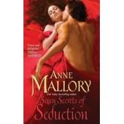 Seven Secrets of Seduction by Anne Mallory