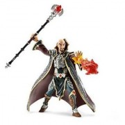 Schleich Dragon Knight Magician Toy Figure