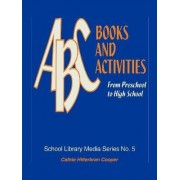 ABC Books and Activities by Cathie Hilterbran Cooper
