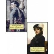 Fratii Karamazov Vol. 1+2 - Dostoievski