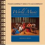 World Music by Michael Bakan