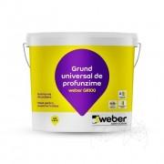 Grund universal de profunzime - Weber GR100 - 5 KG