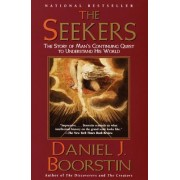 Seekers by Daniel J Boorstin