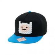 Adventure Time Czapka Trucker Snapback BMO Adventure Time/Pora na przygodę