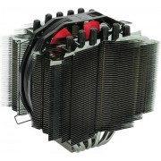 Cooler CPU Thermalright Silver Arrow ITX (Negru)