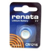 Baterija Renata CR1216 3V