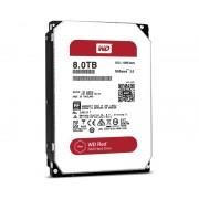 """8TB 3.5"""" SATA III 128MB 5400 WD80EFZX Red"""