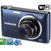 Samsung ST150F 16.2MP Smart WiFi Digital Camera
