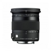 Obiectiv Sigma 17-70mm f/2.8-4 DC Macro OS HSM Contemporary pentru Nikon