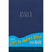 NIV Gift and Award Bible for Kids by Zondervan Publishing
