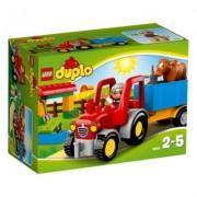 LEGO® 10524 DUPLO® - Bauernhof Traktor