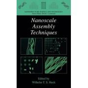 Nanoscale Assembly by Wilhelm T. S. Huck
