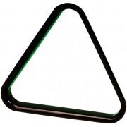 Műanyag pool háromszög 57,2mm-es golyókhoz