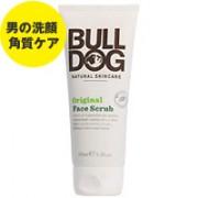 BULL DOG(ブルドッグ)オリジナル フェイススクラブ 100ml(3.3 fl oz)