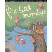 Five little monkeys by Emily Skinner
