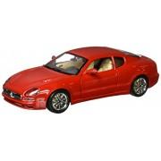 Bburago 18-12031, Gold Maserati 3200GT in scala 1:18[colore rosso]
