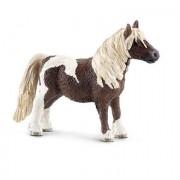 SCHLEICH Shetland Pony hengst 13751