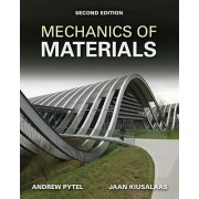 Mechanics of Materials by Andrew Pytel