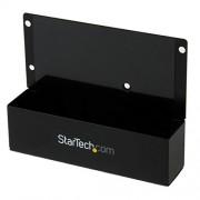 Startech.Com Adattatore per Disco Rigido SATA a IDE 2,5'' o 3.5'' per Dock HDD, Nero