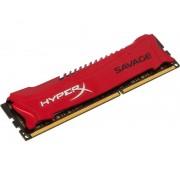 KINGSTON DIMM DDR3 8GB 1866MHz HX318C9SR/8 HyperX XMP Savage