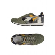 DIADORA HERITAGE - CHAUSSURES - Sneakers & Tennis basses - on YOOX.com