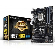 GIGABYTE GA-H97-HD3 rev.1.1