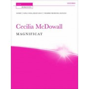 Magnificat by Cecilia McDowall