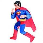 Figure superpotenze Toy Company DC figura Retro di Superman