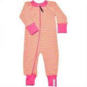 Geggamoja Pyjamas 3 Randig Ceris