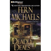 Deadly Deals by Fern Michaels