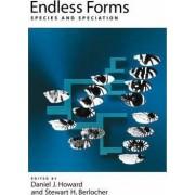 Endless Forms by Daniel J. Howard