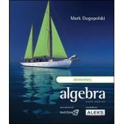 Elementary Algebra by Mark Dugopolski