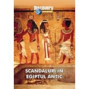 Egiptul Antic nr. 20 - SCANDALURI IN EGIPTUL ANTIC