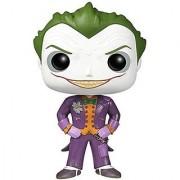 Funko Pop Heroes: Arkham Asylum Joker