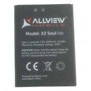 Acumulator Allview X2 Soul Lite Original