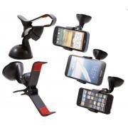 IP-CH001 - Универсална стойка (държач) за мобилен телефон за кола