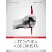 Literatura Modernista - Cezar Zaharia Daniela Zaharia