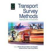 Transport Survey Methods by Jean-Loup Madre