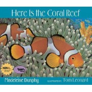 Here Is the Coral Reef by Madeleine Dunphy