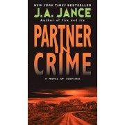 Partner in Crime by J A Jance
