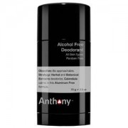 Anthony For Men Alcohol Free Deodorant Stift 70 g