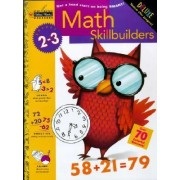 Step ahead Math Skillbuilder 2 by Golden Books