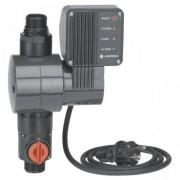 Manometru electronic pentru pompele de apa Gardena