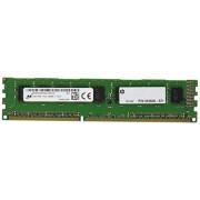 HP A2Z47AT Memoria RAM 2GB DDR3-1600 ECC, Verde